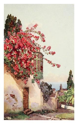 031-El sitio del Pardo-Tenerife-The Canary Islands (1911) -Ella Du Cane