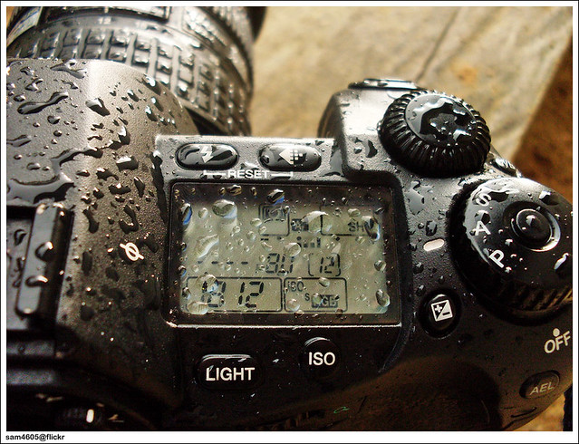Olympus E-1 + ZD ED 12-60mm Splashproof