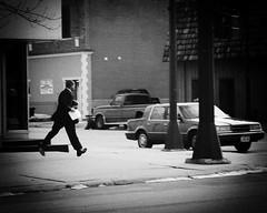 Run and run (thorvaala) Tags: decisivemoment aphoto fivestarsgallery mywinners d3x bwartaward paololivornosfriends goldenart phvalue art2010