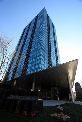 CITY TOWER AZABU JUBAN