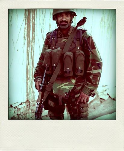 Afganistán, el último pulso (Informe Semanal 06/02/10)