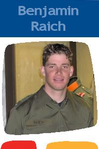 Pictures of Benjamin Raich!