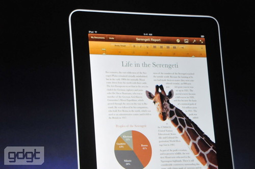 iPad (from Flickr)