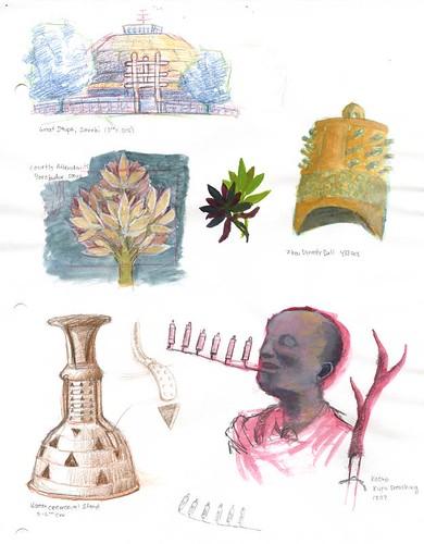 Stokstad, Art History 3