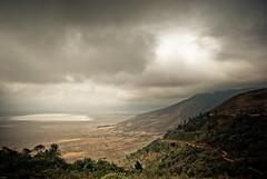 _IGP1842 (orang_asli) Tags: africa mountain montagne landscape tanzania nationalpark champs ngorongoro caldera fields paysage vulcano lieux afrique volcan aficionados bushveld naturel tanzanie savane parcnational géographie gžographie