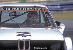 oops..... (santa cruz graybeard) Tags: 2 speed helmet humor bmw oops 1977 goodyear motorsport lagunaseca imsa roadracing camelgt davidhobbs marcsproule