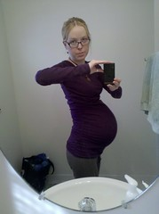 38 Weeks... Are these contractions leading somewhere?
