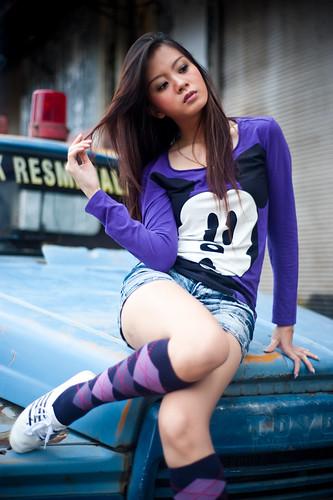 Mia-2936 (M.Suprana) Tags: fashion youth indonesia teen mia trendy