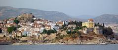 Кавала, Гърция