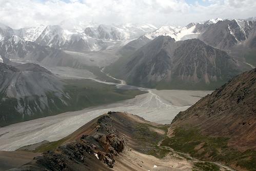 kyrgyzstan by Retlaw Snellac