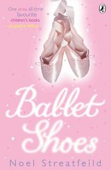 4358334994 9b71516878 m Top 100 Childrens Novels #78: Ballet Shoes by Noel Streatfeild