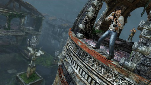 Uncharted 2 DLC