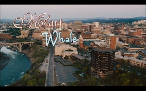 mozart & the whale