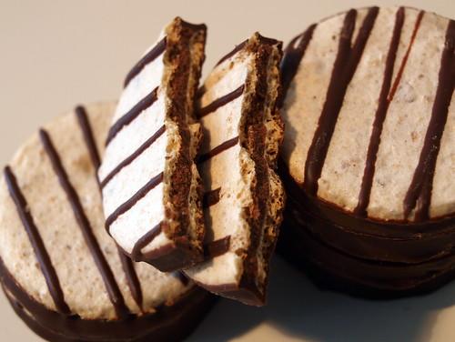 Alnatura Noisette & Chocolat