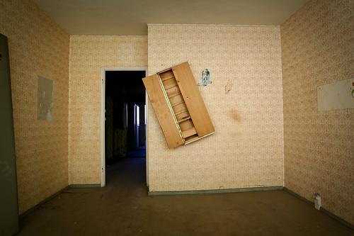 160/Einblicke - 1. Stock, Raum 3