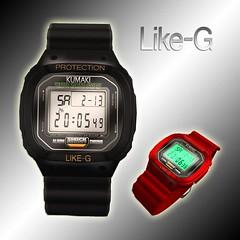 Like-G
