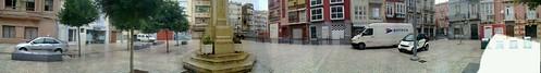 Plaza de Risueño, Cartagena España