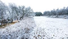 texas snow storm 3