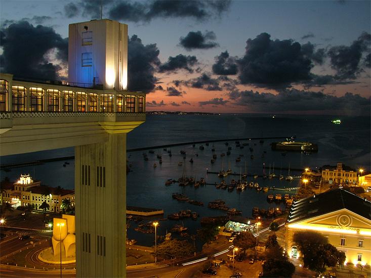 soteropoli.com fotos fotografia ssa salvador bahia brasil elevador lacerda by Andre-di-Lucca