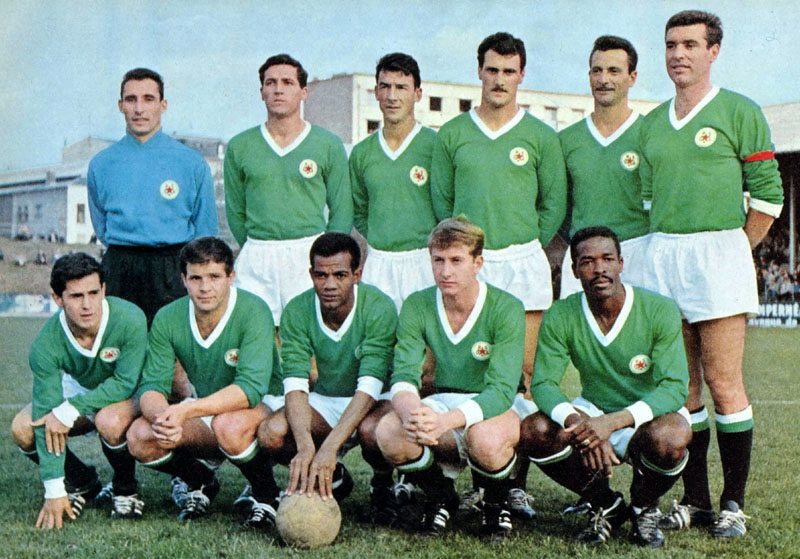 red star 1962-63