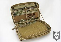 Zulu Nylon Gear Mega Admin V.2 08