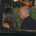 Larry David - Oscars 2010 Vanity Fair Afterparty 8488