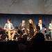 PaleyFest 2010 - Breaking Bad - creator Vince Gilligan, RJ Mitte (Walt Jr), Aaron Paul (Jesse Pinkman), Anna Gunn (Skyler White), Bryan Cranston (Walter White), Dean Norris (Hank)