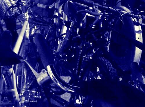 Bike pile 2