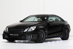 Brabus E V12 Coup 09 (Engined Beasts) Tags: mercedesbenz supercar biturbo brabusev12coup