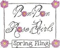 Bon Bon Rose Girls Spring Fling