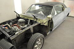 "1968 Cougar Primed • <a style=""font-size:0.8em;"" href=""http://www.flickr.com/photos/85572005@N00/4444233330/"" target=""_blank"">View on Flickr</a>"