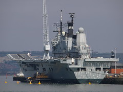 HMS Ark Royal (Megashorts) T
