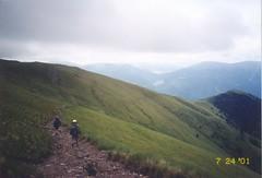 2610_Rila_Descent_to_Rila_Monastery_M_Y (Yana42) Tags: bulgaria rila