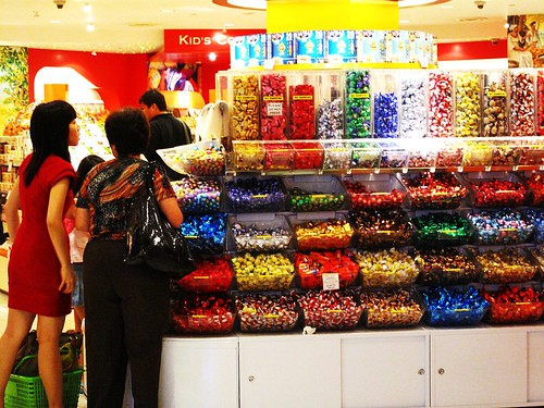 IMG_9994  Candy Empire - Vivo City ,Singapore