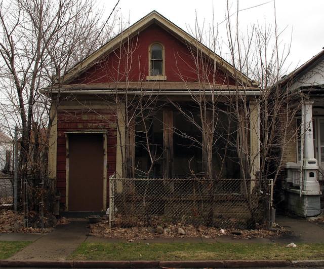 41 Milnor - Buffalo, NY