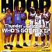 Hoop Magazine - Mar/Apr 2010