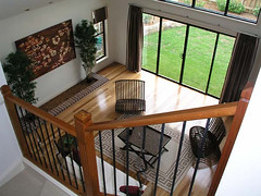 wood flooring by Timber Floors Pty Ltd