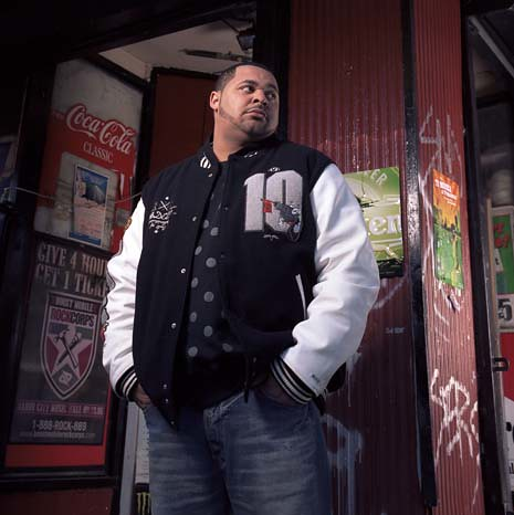 Joell Ortiz - Project Boy video