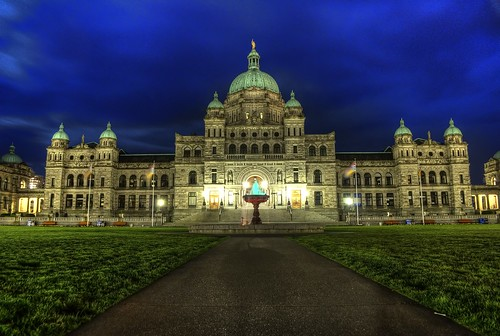 wallpaper earth hour. Earth Hour in Victoria B.C