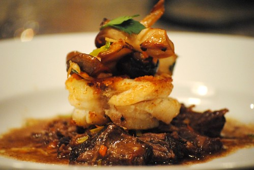 oxtails-monkfish