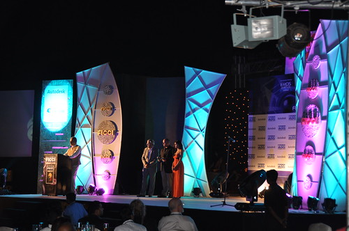 FICCI Frames awards show