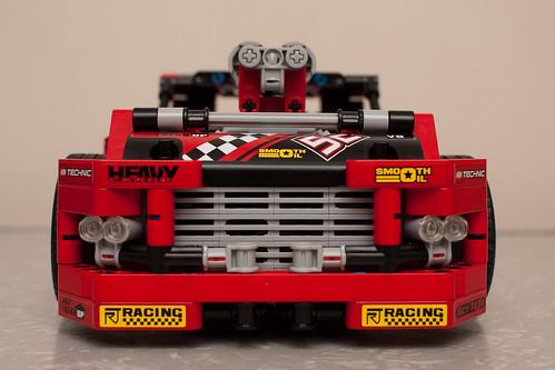 Lego 8041 Race Car (3)