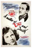 A Matter of Life and Death (1946) aka Stairway to Heaven