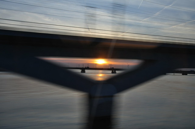 sunsetatspeedthroughbridge