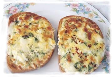 Yumurtalı ekmek 2
