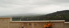 camera con vista (hotblack_desiato87) Tags: camera panorama clouds death italia nuvole view morte vista assisi umbria cimitero