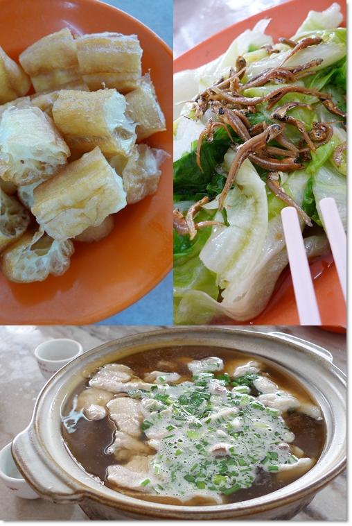 Chai Chin Bak Kut Teh