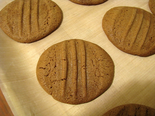 Aunt Kay's Sugar & Spice cookies