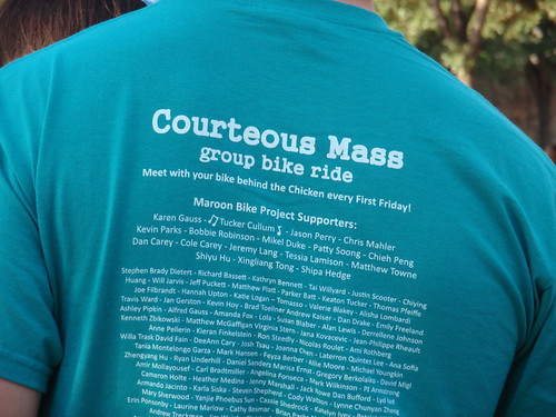 Courteous Mass_Come Ride with Us