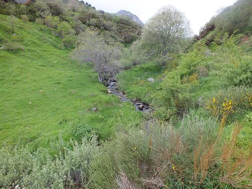 Valle de Riosol, León